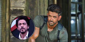 War Box Office: Now Crosses Shah Rukh Khan's Highest Grosser Movie In 8 Days