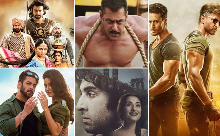 War Box Office: Will It Join The League Of Baahubali 2, Sultan, Tiger Zinda Hai & Sanju For THIS Record?