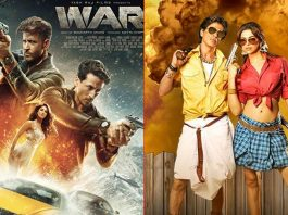 War Box Office (Worldwide): Shah Rukh Khan's Highest Grosser Chennai Express Is Now A History!
