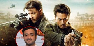 'War' crosses Rs 300 cr in India, director calls it phenomenal