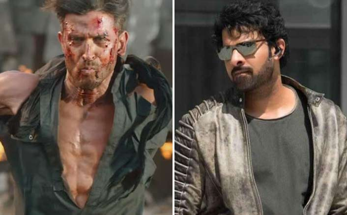 War Box Office: With 215 Crores, Hrithik Roshan Overpowers Prabhas In Koimoi's Power Index!