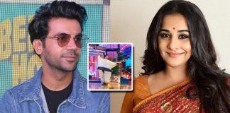 WATCH: Rajkummar Rao Dancing To Vidya Balan's Song Aami Je Tomar Will Leave You In Splits