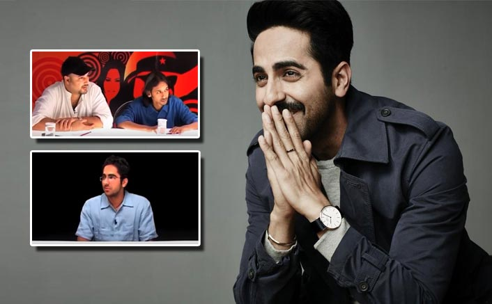 WATCH: When Ayushmann Khurrana Was Bullied By Raghu Ram During His Roadies Audition