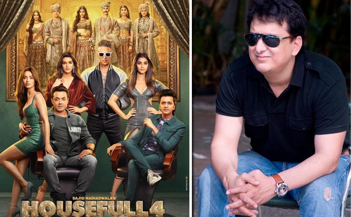 "EXCLUSIVE! Sajid Nadiadwala On Housefull 4 Box Office: ""We Had The Best Paid Previews Of 53 Crores"""