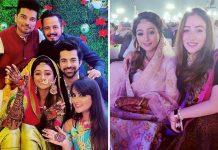 Wedding Bells! Yeh Rishta Kya Kehlata Hai Actress Mohena Kumari's Mehendi Pics Are BREAKING The Internet