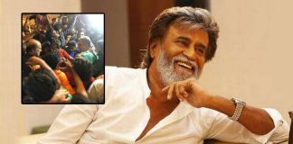 #WelcomeBackThalaiva: Rajinikanth Gets Mobbed By Fans At Chennai Airport! See Video