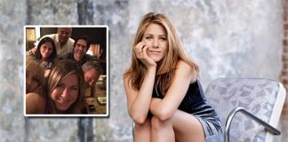 Were Jennifer Aniston & Friends Drugged & Had Coke In Their Latest Union? Netizens Suspect