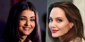 What! Aishwarya Rai Bachchan and Maleficent Star Angelina Jolie Have Never Met?
