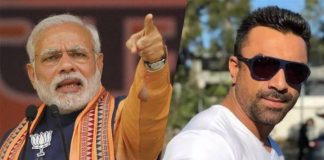WHAT: Ajaz Khan Will Be India's Next Prime Minister & WeCant Stop Laughing.