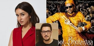 WHAT? Dinesh Vijan Asked Shraddha Kapoor To Turn Down Bhool Bhulaiyaa 2?