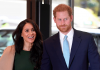 WHAT: MeghanMarkle Reveals Many Friends Advised Her AGAINST Marrying Prince Harry!