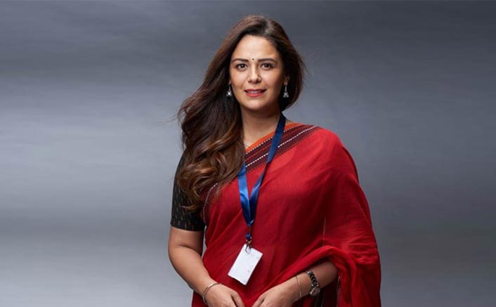 "WHAT: Mona Singh say's ""I Dont See Myself Crying In A Temple Anymore!"""