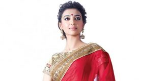 WHAT! Radhika Apte Wore A Torn Saree For Her Own Wedding!