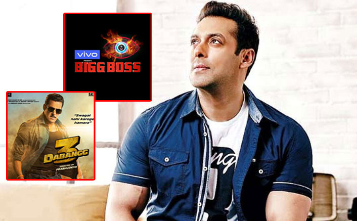 WHAT! Salman Khan In Two Minds For Bigg Boss, To Quit The Show?