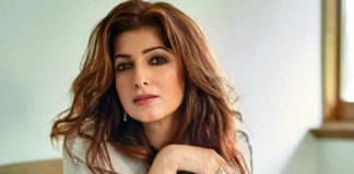WHAT: Twinkle Khanna Feels One Can Joke About Death Too!