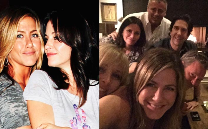Whatt! One Of Jennifer Aniston's Friend Suggested Her To Post A Nude Picture For Her Debut On Instagram