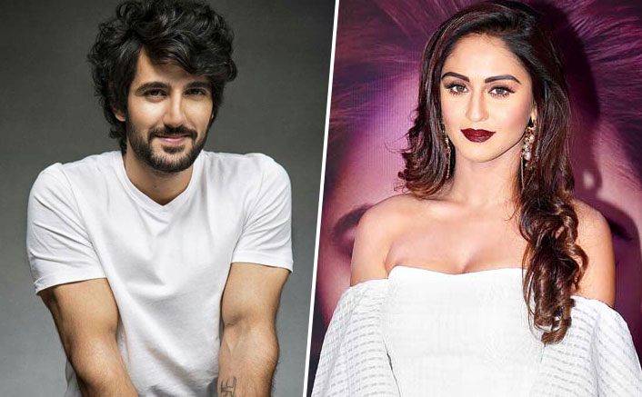 "Krystle Dsouza On Fittrat Co-Star Aditya Seal: ""Was Nervous After Seeing Him In Student Of The Year 2"""