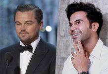 When Rajkummar sold a pen to Leonardo DiCaprio