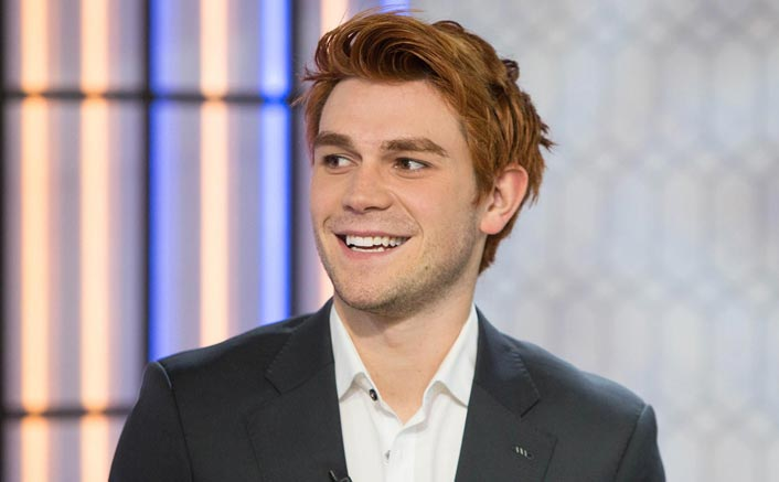 Riverdale: Not Dealing With The Blackhood, But THIS Is The Real Struggle For KJ Apa AKA Archie Andrews!