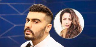 Why so serious: Malaika on Arjun's Insta post