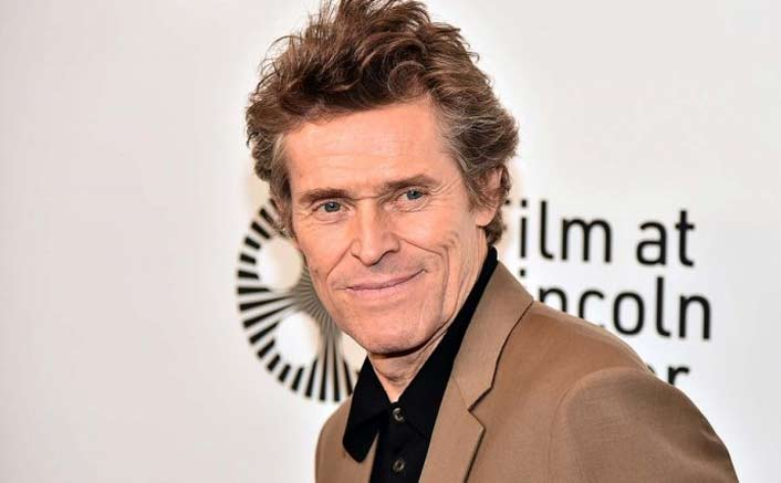 Willem Dafoe joining del Toro's 'Nightmare Alley'