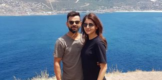 Would love to go on long drive with wife Anushka: Virat Kohli
