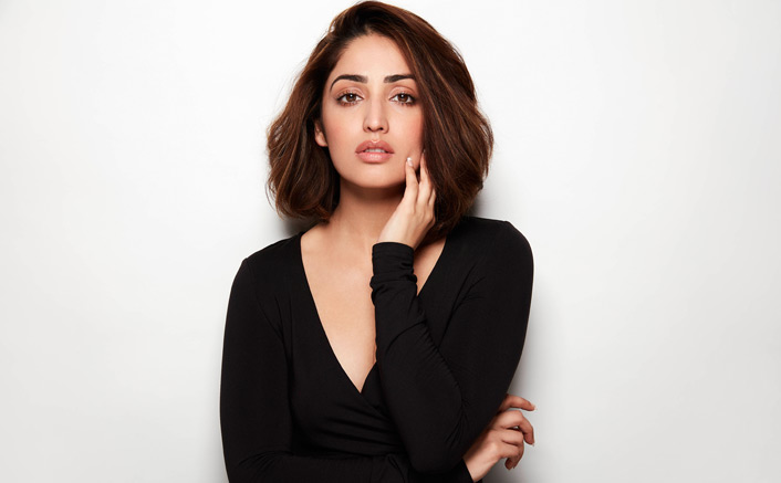 Yami Gautam appointed as the ambassador by Himachal Pradesh government for Global Investors' Meet 2019