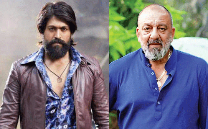*Yash feels honoured to share screen space with Sanjay Dutt*
