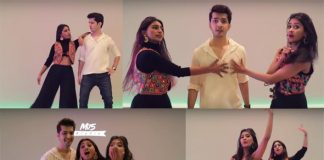 Yeh Rishta Kya Kehlata Hai Actresses' Mohena Kumari & Kanchi Singh's Dance Video Crosses 1 Million Views Within 3 Days!