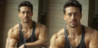 """You can expect three times the action in the third installment"", Tiger Shroff raised the bar for himself in Baaghi 3"
