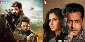 YRF To Crossover Between War & Tiger Franchise And Make Their Own Spy Universe? This Exciting Fan Theory Suggests So