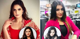 Bigg Boss 13: Zareen Khan SLAMS Shefali Bagga For Personal Remarks On Rashami Desai & Aarti Singh
