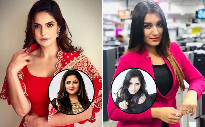 Bigg Boss 13: Zareen Khan SLAMS Shefali Bagga For Personal Remarks On Rashami Desai & Aarti Singh