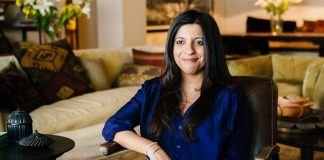 Zoya Akthar: Fests as Jio MAMI give perspective to filmmakers