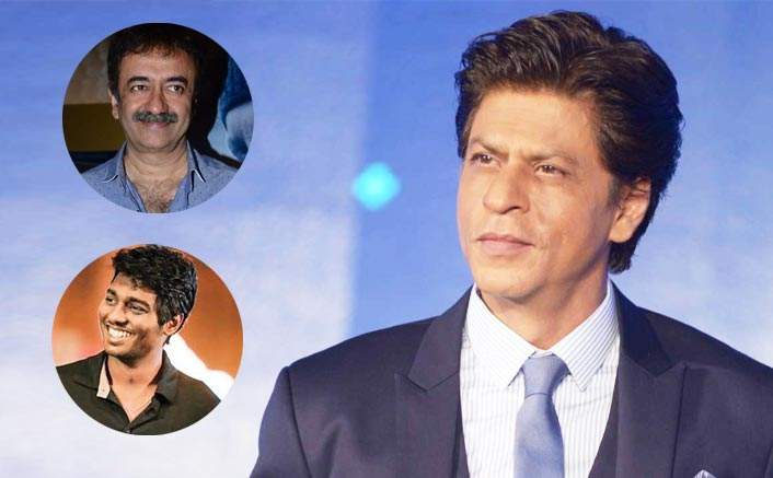 Post Atlee, Shah Rukh Khan Locks His Dates For Rajkumar Hirani's Project? Double Treat For Fans!