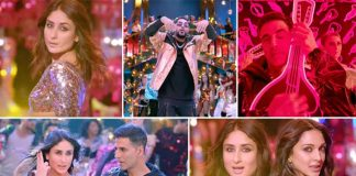 Chandigarh Mein From Good Newwz: RED HOT Kareena Kapoor & Kiara Advani Heat Up With Dazzling Akshay Kumar & Diljit Dosanjh