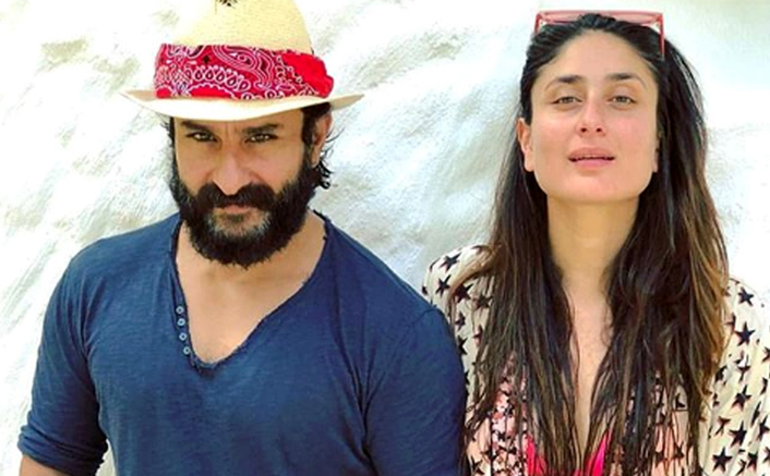 Saif AliKhan On Being Insecure About Wife Kareena Kapoor's Success
