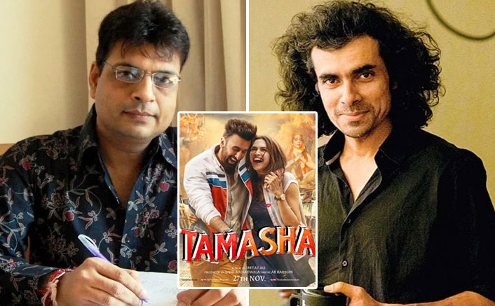 4 Years Of Tamasha: How Irshad Kamil's Songs Played A Big Part In Making This Imtiaz Ali Film A Forever Love