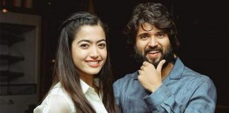 Vijay Deverakonda's Instagram Story Makes Rashmika Mandanna Go 'Awww!'