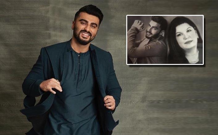 A Heartwarming Gift From a Fan Leave Panipat Star Arjun Kapoor Emotional
