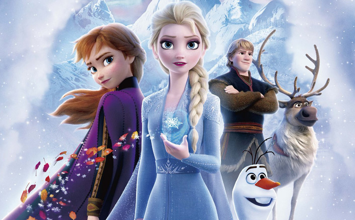 Frozen 2 Movie Review: Music Meets Magic Taking Us Into The Unknown!