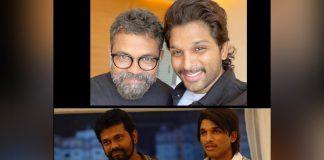 AA20: Allu Arjun In Awe Of Director Friend Sukumar