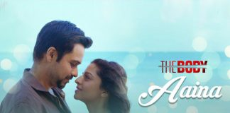 Aaina From The Body Is Out! Emraan Hashmi, Shobita Dhulipala, Vedhika's Soulful Romance Will Strike A Chord In Your Heart