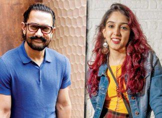 Aamir Khan's Daughter Ira Khan Gets Candid About Directing Her Superstar Dad