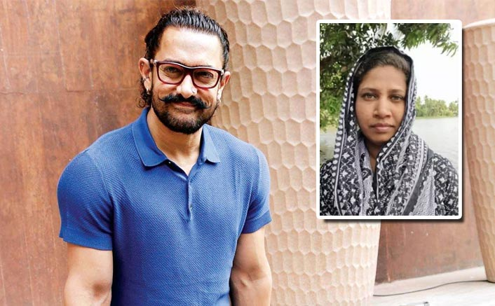 Aamir Khan's Song Helps Lost Maria Trace Her Home After Two decades