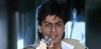 Shah Rukh Khan's Baazigar May Get A Sequel BUT There's A Problem!