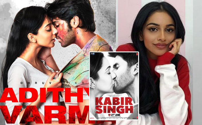 "Adithya Varma Star Banita Sandhu Calls Shahid Kapoor's Kabir Singh 'Imperfect': ""Suggested The Director To Make The Script Better"""