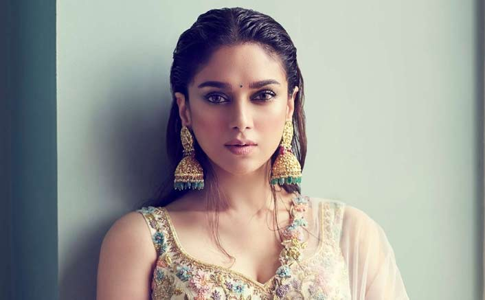 Aditi Rao Hydari: Would Rather Invest My Energy In Better Acting Than Airport Looks""