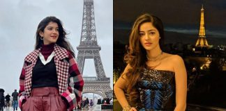 After Ananya Panday, Shanaya Kapoor Is All Excited To Debut At Prestigious Le Bal Des Debutante In Paris!