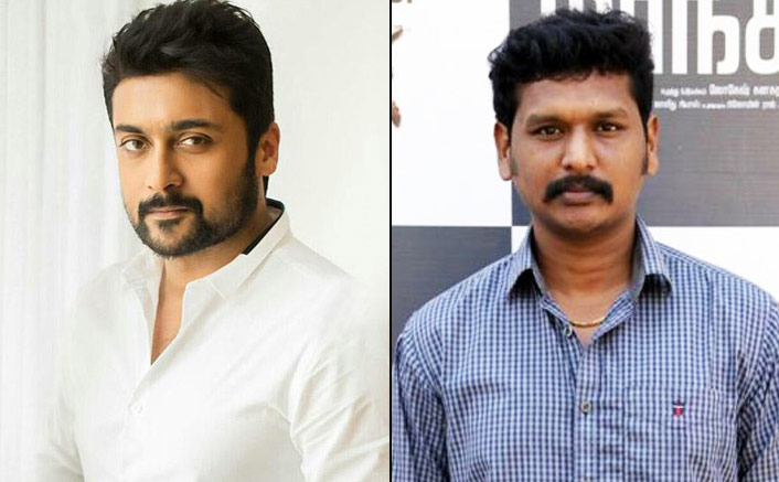 After Thalapathy 64 Lokesh Kangaraj To Helm Suriya Starrer With THIS Title